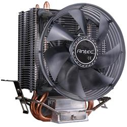 Antec A30 CPU Air Cooler with LED 92mm fan