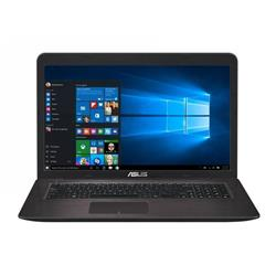 "Asus A756UA 17.3"" FHD Laptop i5-7200U 4GB 1TB HDD"