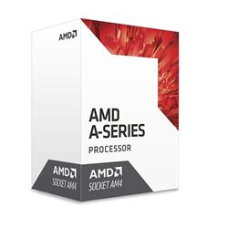 AMD A8-9600 Quad Core 65W AM4 3.1GHz CPU