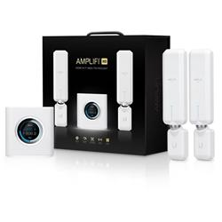 Ubiquiti AmpliFi HD High Density Mesh Wi-Fi System