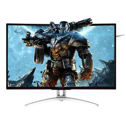 "AGON FreeSync AG322FCX 31.5"" 144Hz Gaming Monitor"