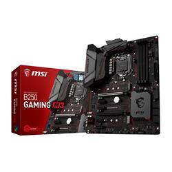 MSI B250 Gaming M3 LGA 1151 DDR4 ATX Motherboard