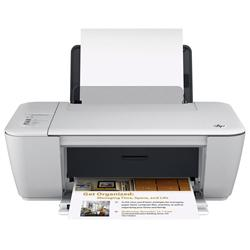 HP Deskjet 1510 Color Inkjet All-in-One Multifunction Printer B2L56A
