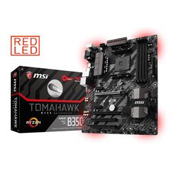 MSI B350 Tomahawk AM4 ATX Motherboard