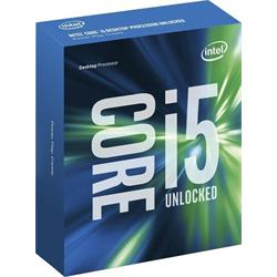 Intel Core i5-6600K 3.50GHZ LGA1151 CPU
