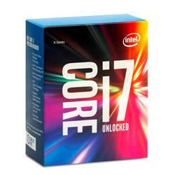 Intel Core i7-6850K 3.6GHz LGA2011-V3 15MB CPU