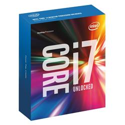Intel Core i7-7700K 4.2GHz LGA1151 CPU