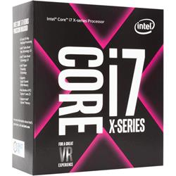 Intel X-series Core i7-7740X 4.3GHz LGA2066 CPU