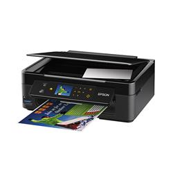 Epson Expression Home XP-400 Compact Color Inkjet Multifunction Printer C11CC07401