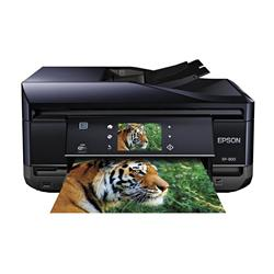 Epson Expression Premium XP-800 5 Colour Inkjet Multifunction Printer C11CC45401