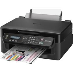 Epson WorkForce WF-2510 Inkjet MFC Printer