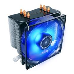 Antec C400 CPU Air Cooler 120mm fan with LED
