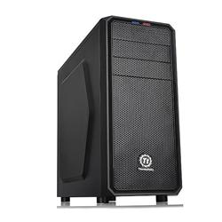 Thermaltake Versa H25 Mid Tower Case No PSU