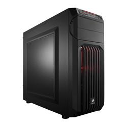 Corsair Carbide Series SPEC-01 ATX Midddle Tower Gaming Case Windows CC-9011050-WW No PSU