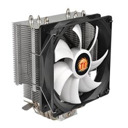 Thermaltake 120mm Fan Intel & AMD, AM4 CPU Cooler