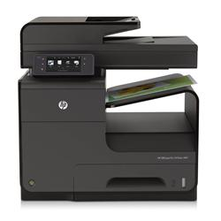 HP Officejet Pro X576dw Multifunction Printer CN598A