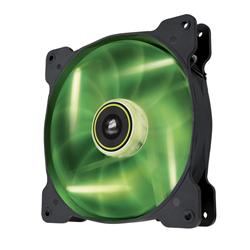 Corsair SP120 LED Green 120mm Static Pressure Fan