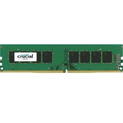Crucial 8GB DDR4-2400 DIMM Unbuffered Desktop RAM