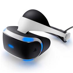 "Sony Playstation VR 5.7"" OLED Display Headset"