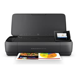 HP OfficeJet 250 Mobile All-in-One Printer WIFI