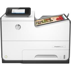 HP PageWide Pro 552dw Wireless Colour Printer