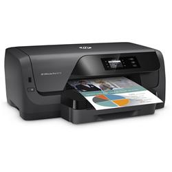 HP OfficeJet Pro 8210 Colour Bisiness Ink Printer