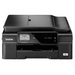 Brother Colour Inkjet Multifunction Printer DCP-J752DW
