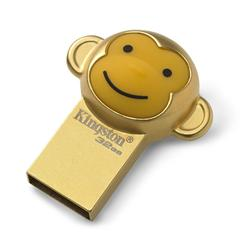 Kingston 32GB Monkey Limited Edition Flash Drive