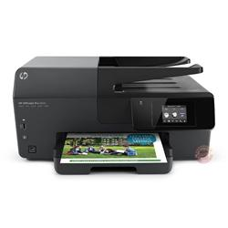 HP Officejet Pro 6830 e-All-in-One Colour Inkjet Multifunction Printer E3E02A