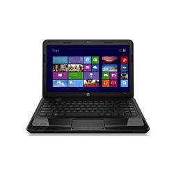 HP 1000-1404AU 14 inch Notebook 4GB 500GB PC E6G22PA