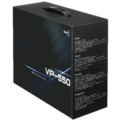 Aerocool VP-550 550W Ture Power Supply EN53679