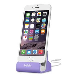 Belkin MIXIT ChargeSync Dock for iPhone 5,6