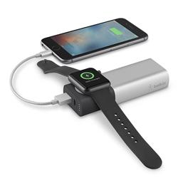 Belkin Valet Charger Power Pack Apple Watch iPhone