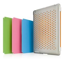 Belkin iPad 2 Perforated Snap Shield