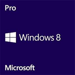 Microsoft Windows 8 Professional 32 Bit OEM DVD