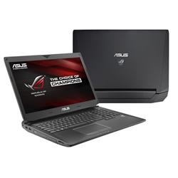 Asus ROG G750JS Core i7 17.3 inch Gaming Laptop G750JS-T4193H