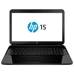 HP 15-g026au AMD Quad-Core A6-6310M 15.6 inch LED Laptops G8D55PA