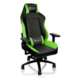 Tt eSPORTS GT Comfort GTC500 Gaming Chair BLKGreen
