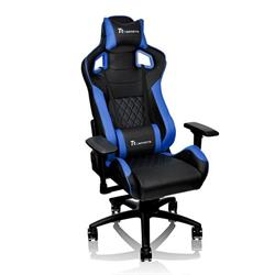 Tt eSPORTS GT Fit GTF100 Gaming Chair BLK & Blue