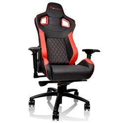 Tt eSPORTS GT Fit GTF100 Gaming Chair BLK & RED