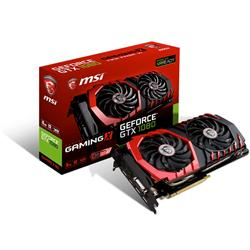 MSI GeForce GTX 1080 GAMING X 8 Graphics Card 8GB