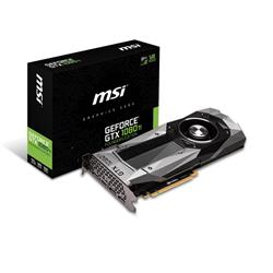 MSI GeForce GTX 1080 Ti Founders Edition VR Ready