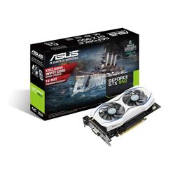 Asus GeForce® GTX 950 OC 2GD5 Graphics Card