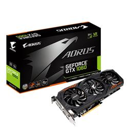 Gigabyte AORUS GeForce GTX 1060 6GB Video Card
