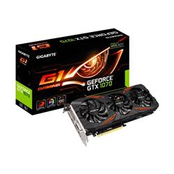 Gigabyte GeForce GTX 1070 G1 8GB Gaming Video Card