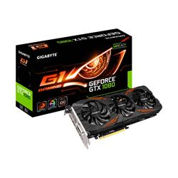 Gigabyte GV-N1080G1-GAMING-8GD Graphics Card