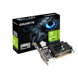Gigabyte NVIDIA GeForce GT 710 Graphics Card 2GB