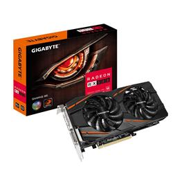 Gigabyte Radeon RX580 Gaming 8GB Graphic Card