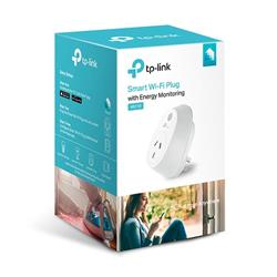 TP-Link HS110 Wi-Fi Smart Plug + Energy Monitoring