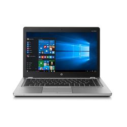 "HP EliteBook Folio 9480m 14"" Ultrabook i5 Win7 Pro"